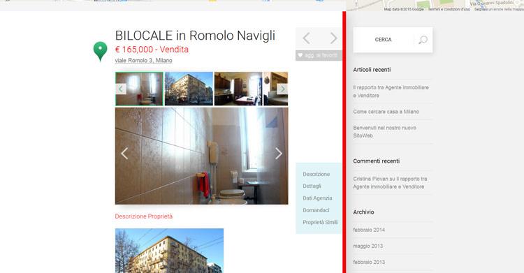 VIMA immobiliare Milano